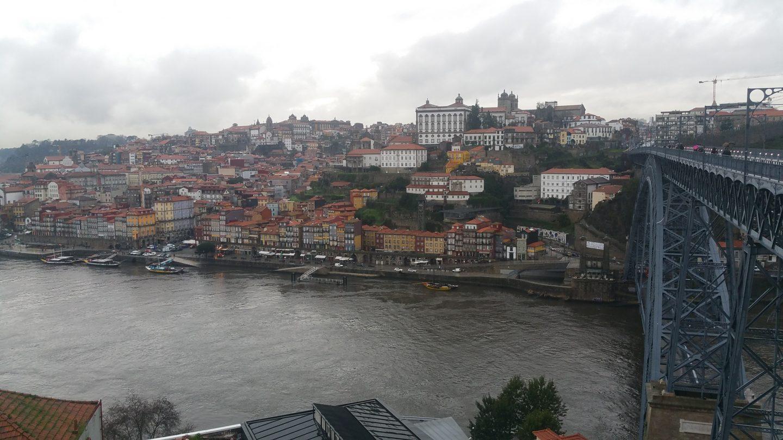 Porto & Lissabon