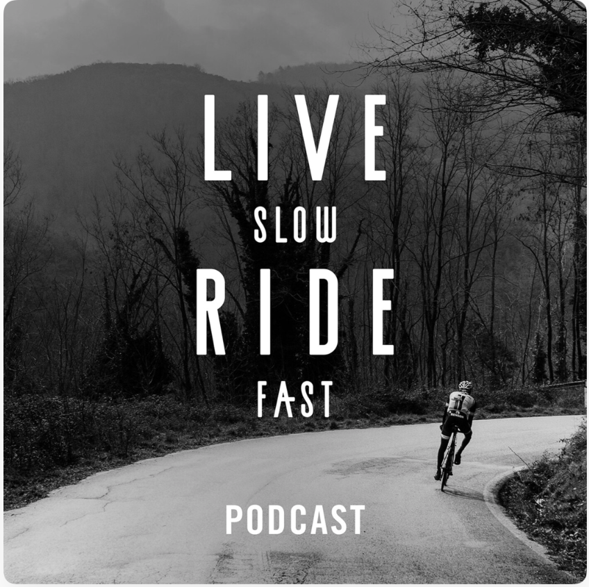 Live Slow Ride Fast