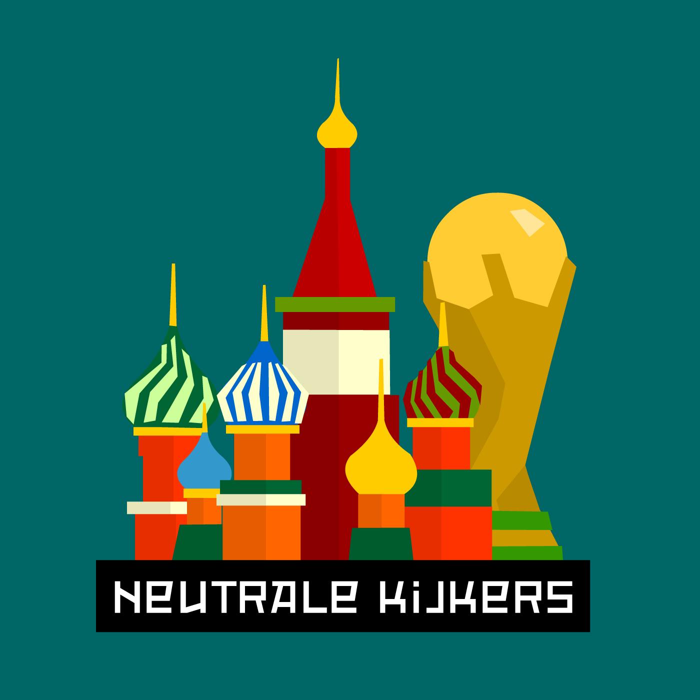 Neutrale Kijkers podcast
