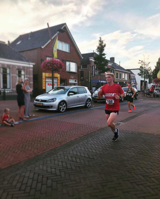 Hoe is het om een marathon te lopen?
