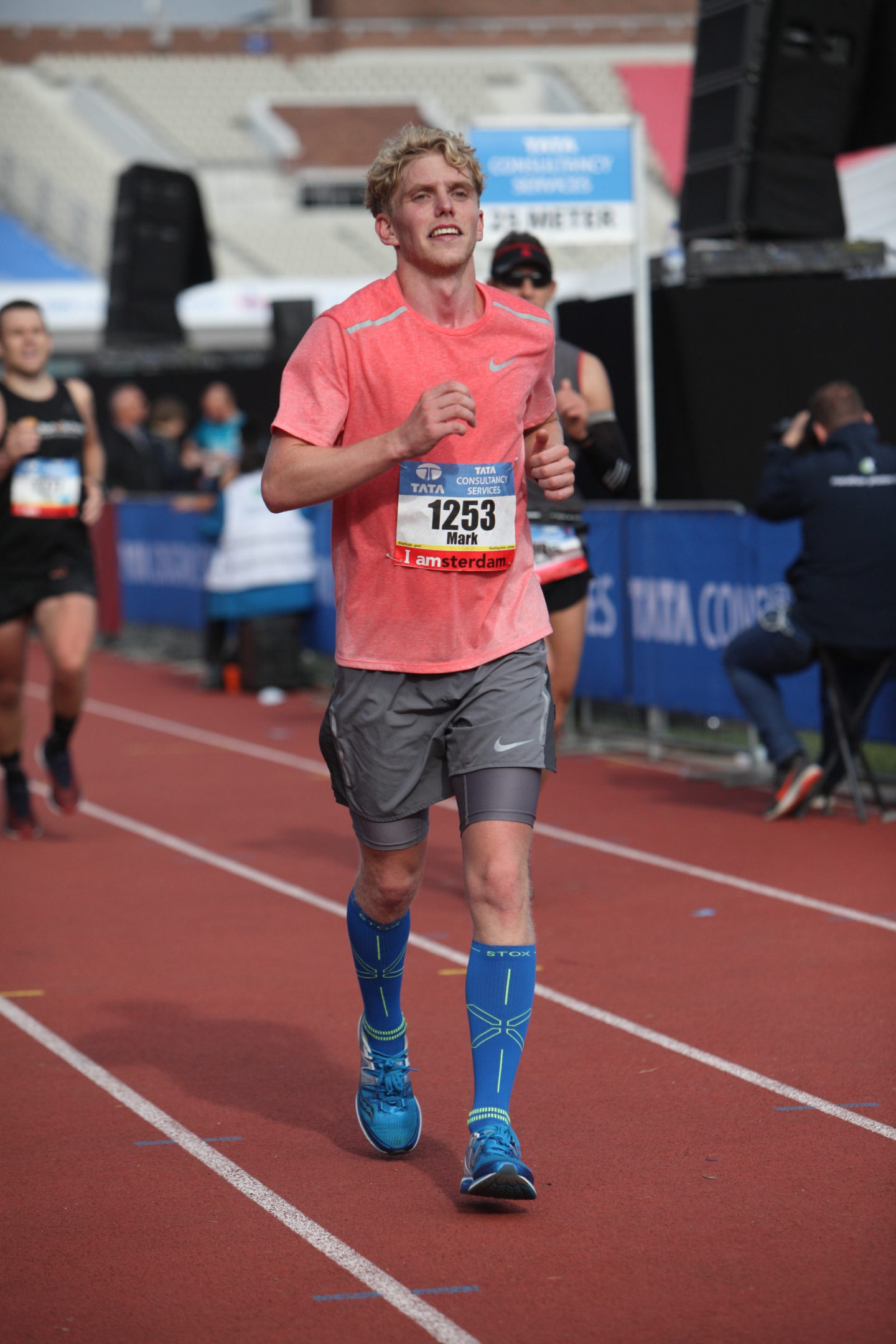 Marathon van Amsterdam: mijn eerste keer 42 kilometer